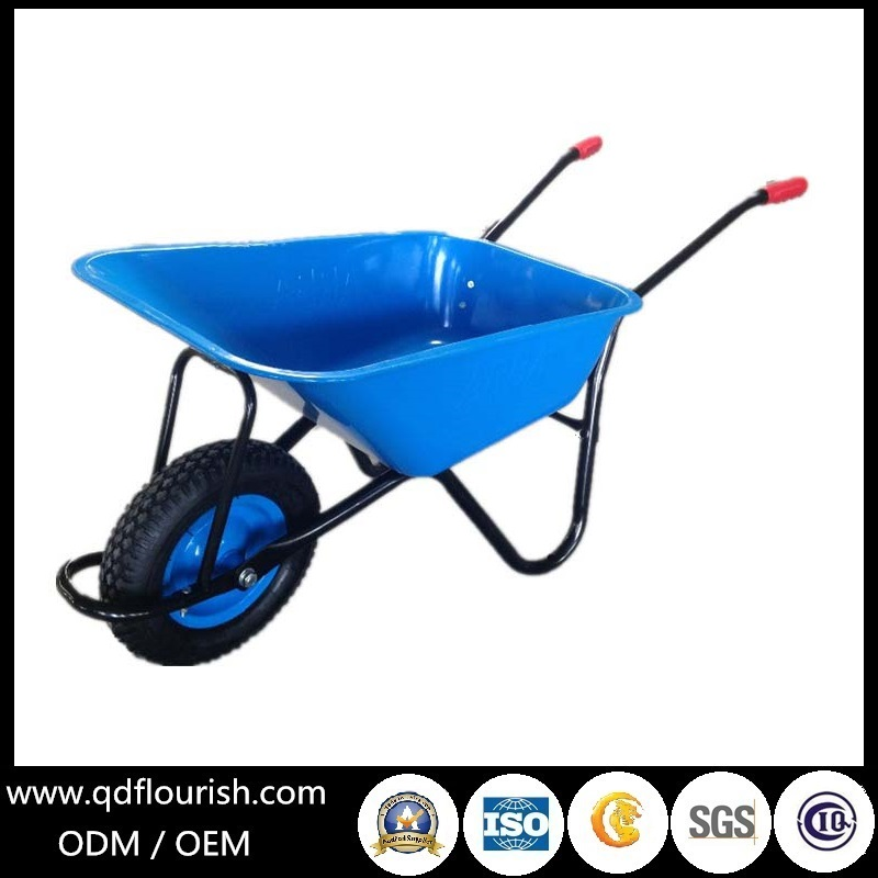 Garden Tool Cart Wheel barrow Hand Truck Wheel Barrow Wb5009