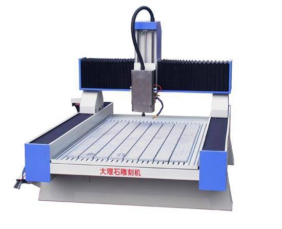 Marble and stones engraving machine