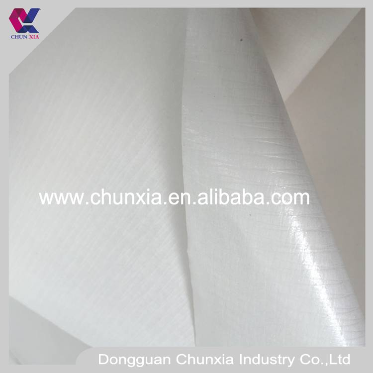 Custom desiccant wrapping non woven fabric