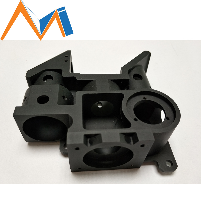 Custom Aluminum Die Casting for Motorcycle Parts and Accessories