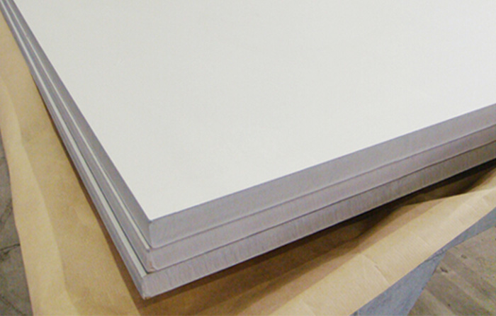 Stainless Plate Steel