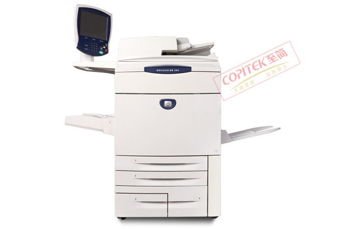 Used copier in good condition high quality low price Xerox 252