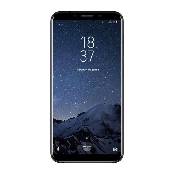 "HOMTOM S9 Plus MTK6750 HD+ 6.0"" RAM 3GB ROM 32GB 4G Smartphone"