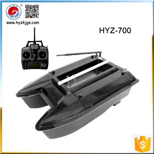 New Friberglass Catamaran HYZ-700 fishing boat