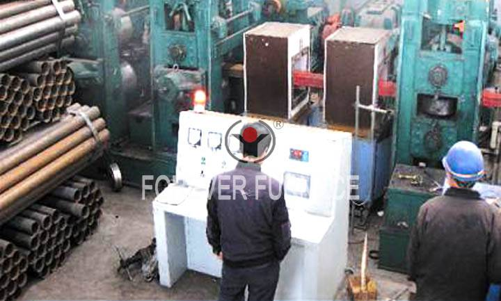 Steel pipe annealing,steel pipe annealing machine