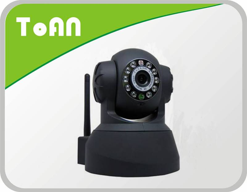 TOAN High qaulity&reasonable price battery operated wireless security camera cctv security manufactu