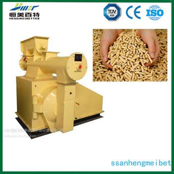factory price machine ring-die pellet mill with ce sgs iso