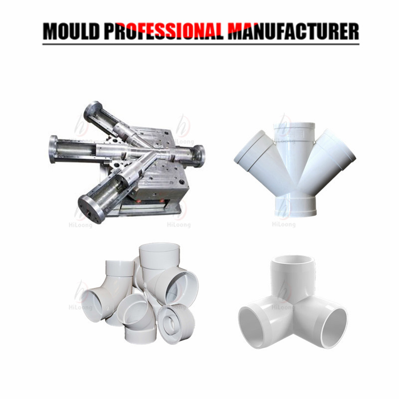 plastic fitting mold supplier