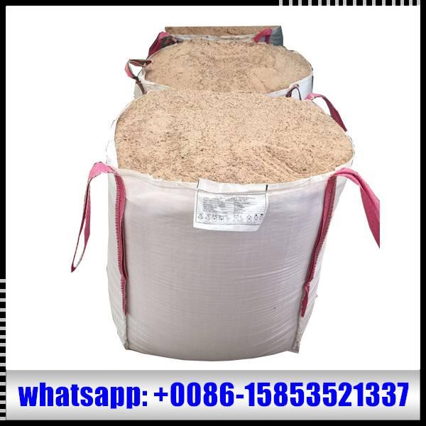 1 ton polypropylene cement bag with bottom price