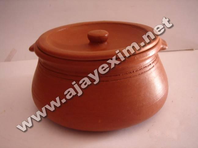 Terracotta Rice Bowl