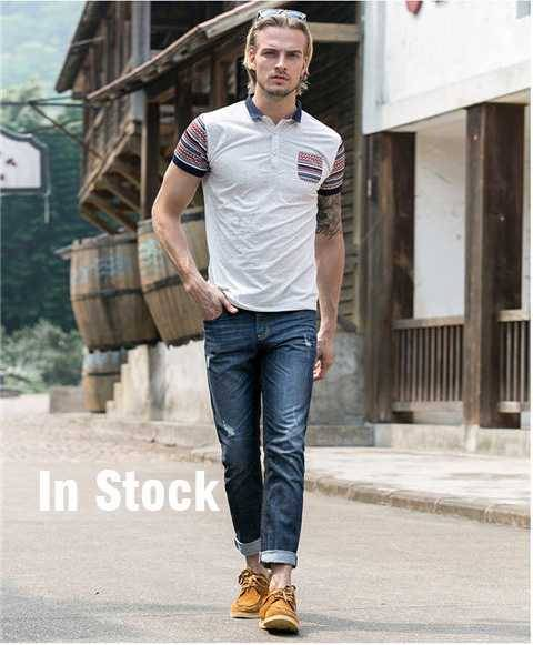 JV-S001  Fashionale man's jeans