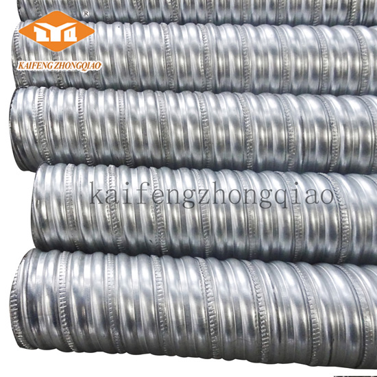 Low Price and Standard Metal Cable Duct from Manufacturer