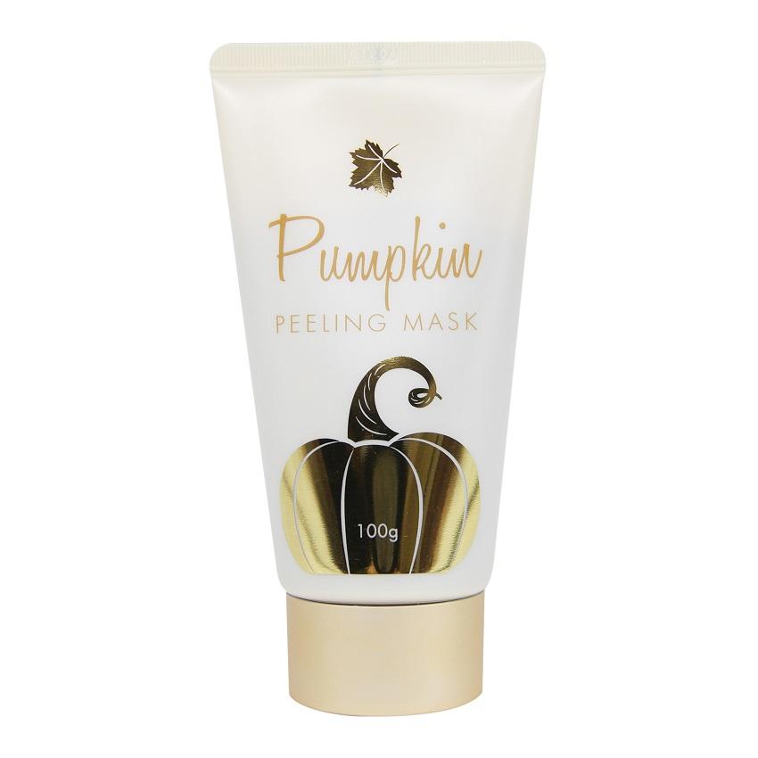 Pumpkin Peeling Mask