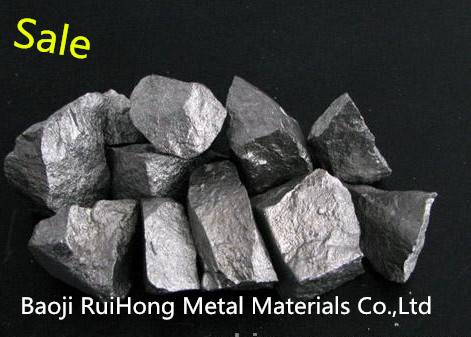 Aluminum Vanadium Ferro Alloy