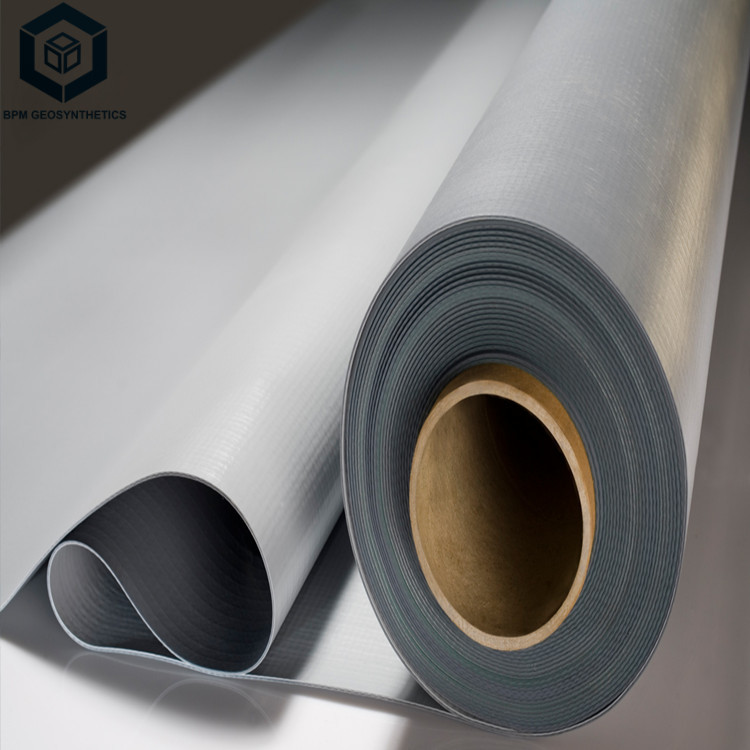 HDPE,LDPE,LLDPE Geomembrane Waterproof Membrane Sheet Geomembrane