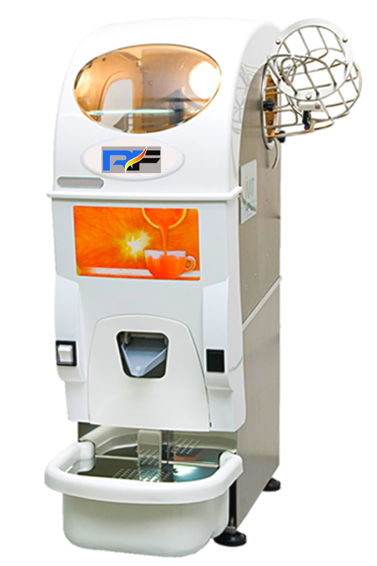 Automatic Citrus Juicer