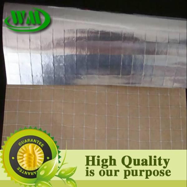 heat insulation aluminum foil vapor barrier