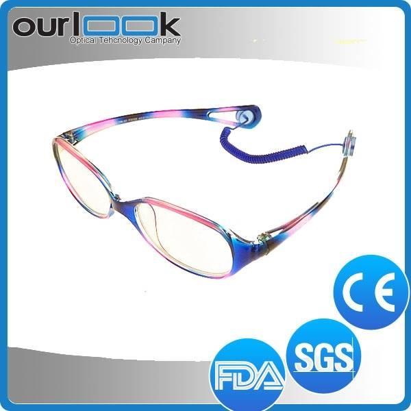2015 China Hotsell Good Quality Cheap Anti Blue Ray Anti Radition Kids Optical Frames