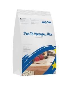 Powder premixes - Pan di Spagna