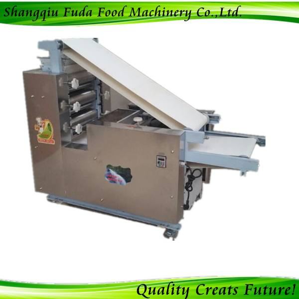 Healthy Commercial Food Automatic Rotimatic Machine
