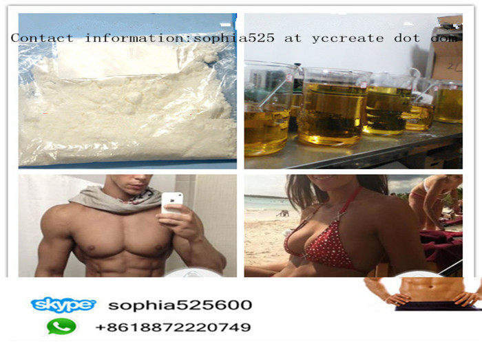 Bodybuilding Fitness Injectable Steroid Trenbolone Acetate (Finaplix H/Revalor-H) 100mg  Bodybuildin