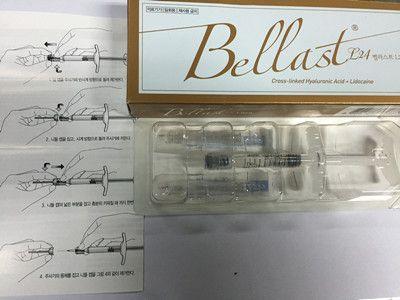 Bellast: Acide Hyaluronique De Remplissage Cutane Injectable De Vente Chaude