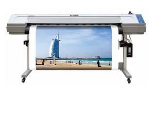Eco-Solvent Printer:Waltz Jet(WJ1345)