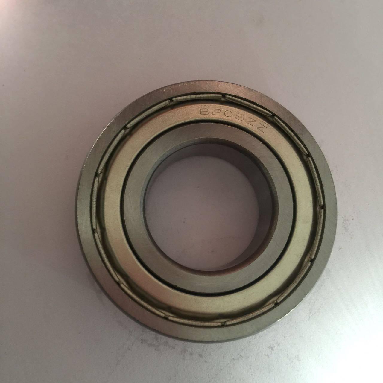 china professional deep groove ball bearing 6207 ZZ 2RS