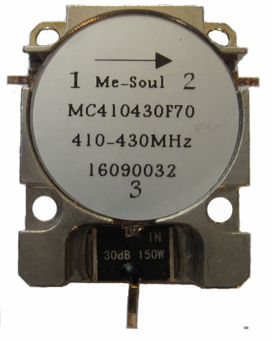 MA410430F10 intercom isolator