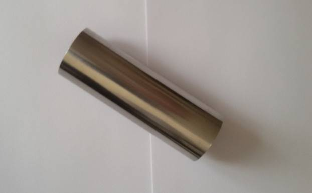 TP304L bright annealed steel pipe