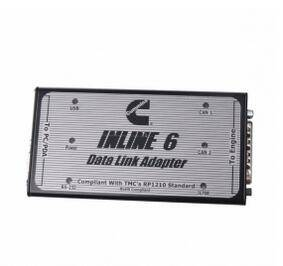 The Lastest Version INLINE 6 Data Link Adapter For Cummins