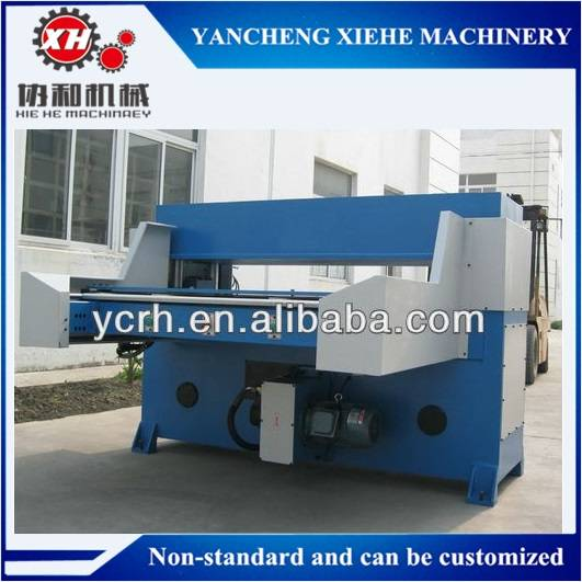 Stone Paper One Side Single Feeding Cutting Machine