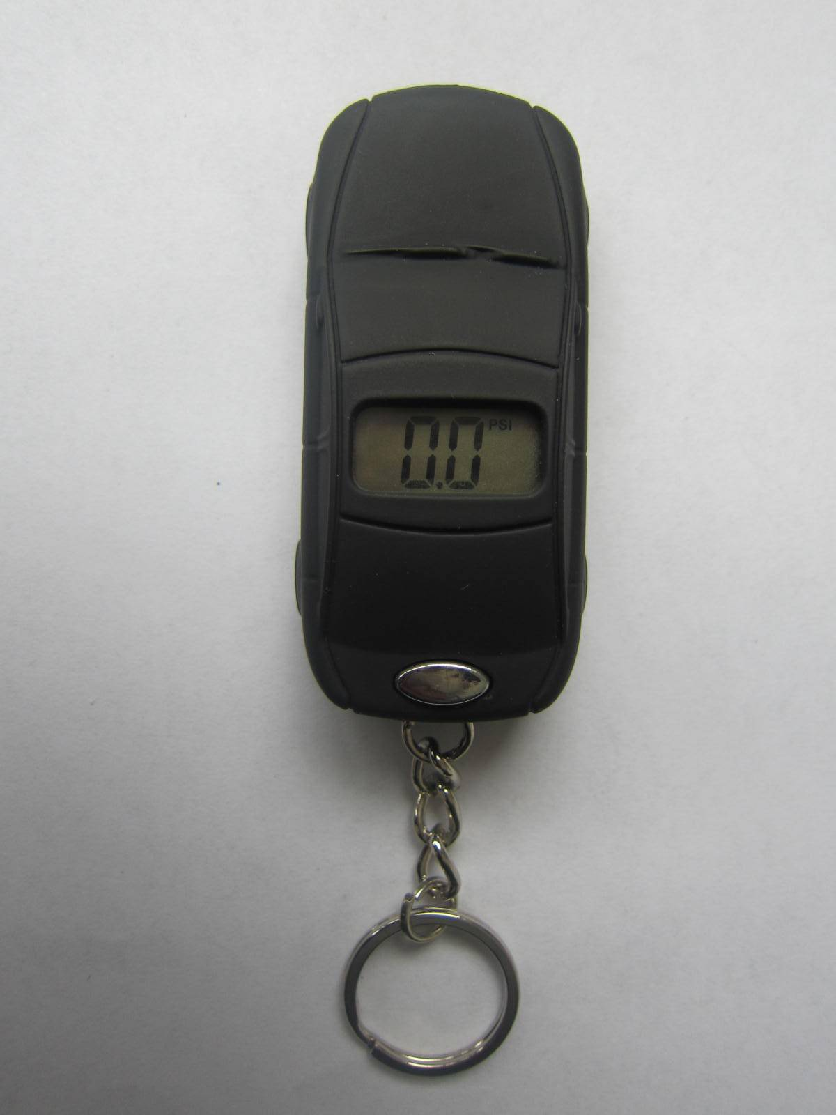 digital tire pressure gauge GL-0806