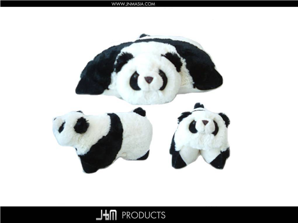 3D Animal Toy Cushion 2 in 1
