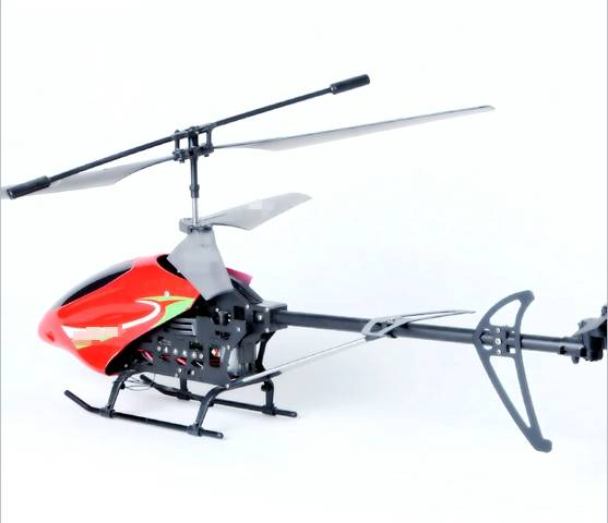 Advanced Remote Control Helicopter, Unmanned Aerial Vehicle (uav) , Wireless Remote Control Helicopt