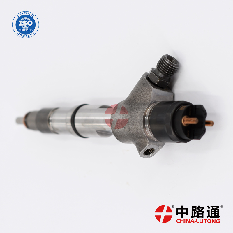 good quality CASE INJECTOR on sale 0 445 120 081 cummins injector assembly