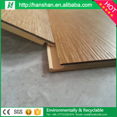 HanShan Indoor Use Vinyl Flooring