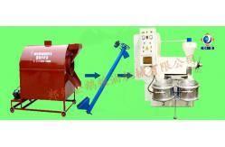 oil preess machine/oil press/Oil Material