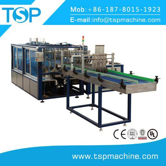 High Quality Automatic Carton Packing Packaging / filler Machine