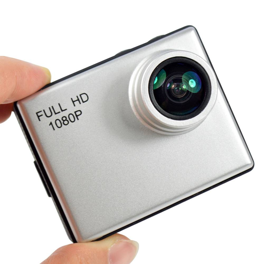 High Quality !!!HD Mini Waterproof Sport DV 1080p Manual China!! ACT48