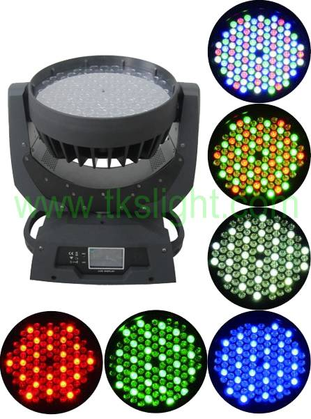 108*3W LED DJ Party Light Moving Head Beam