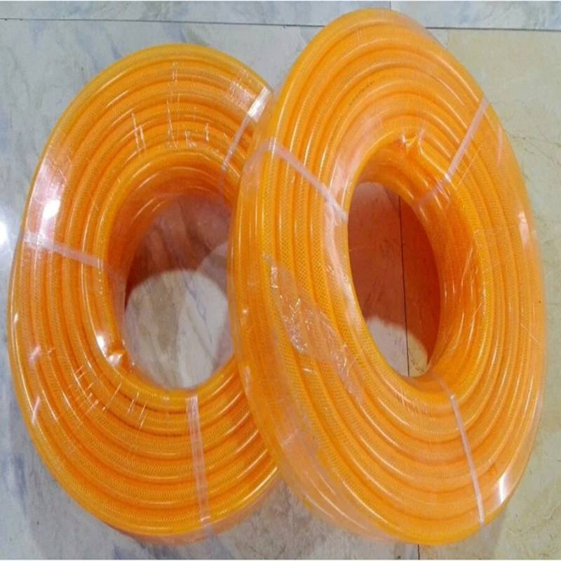 pvc net tube High Pressure PVC Air Pneumatic Hose
