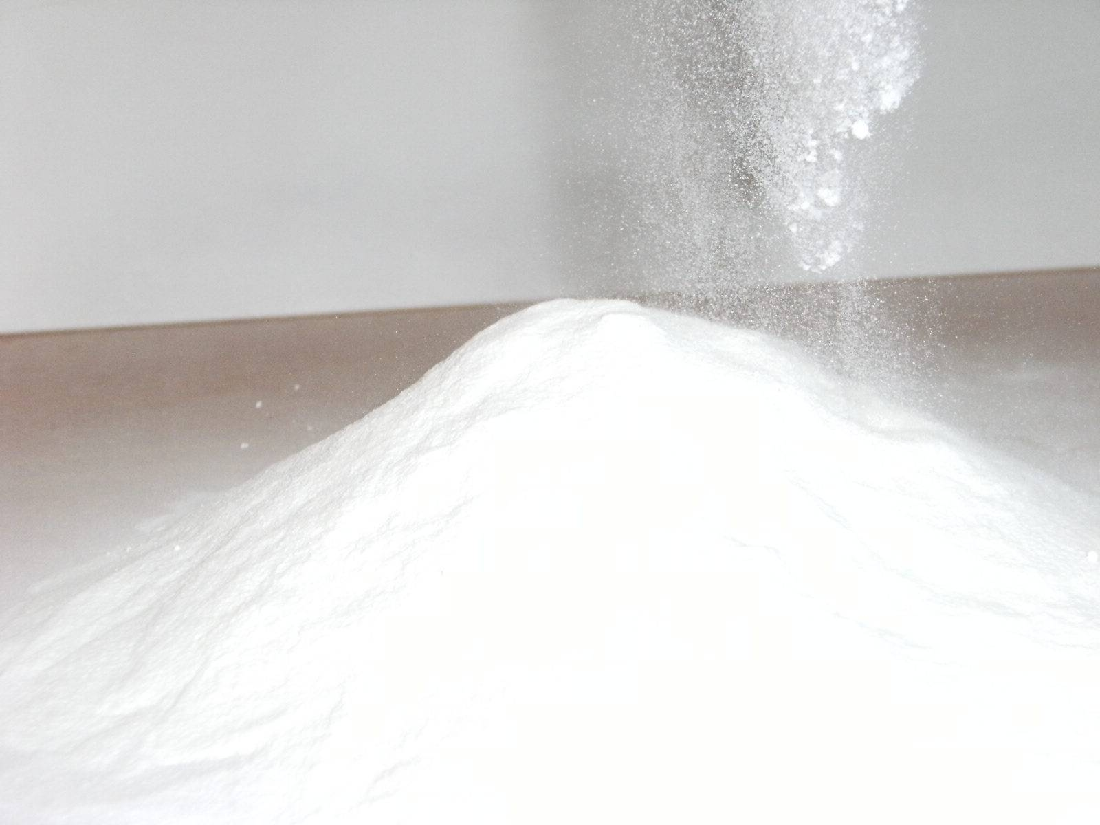 Redispersible polymer powder VAE powder