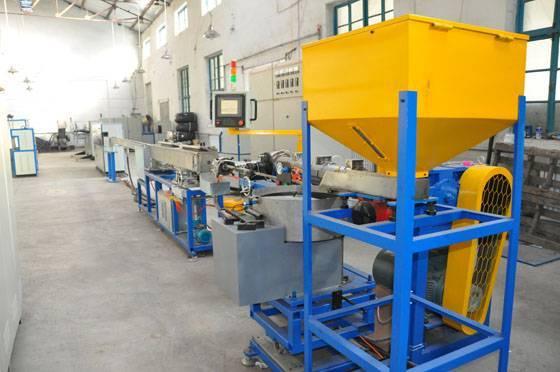 column dripper irrigation pipe machinery