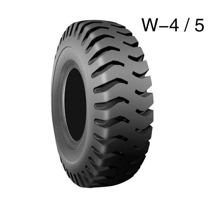 Port Tire / Port tyre 24.00-29 E4, IND-4