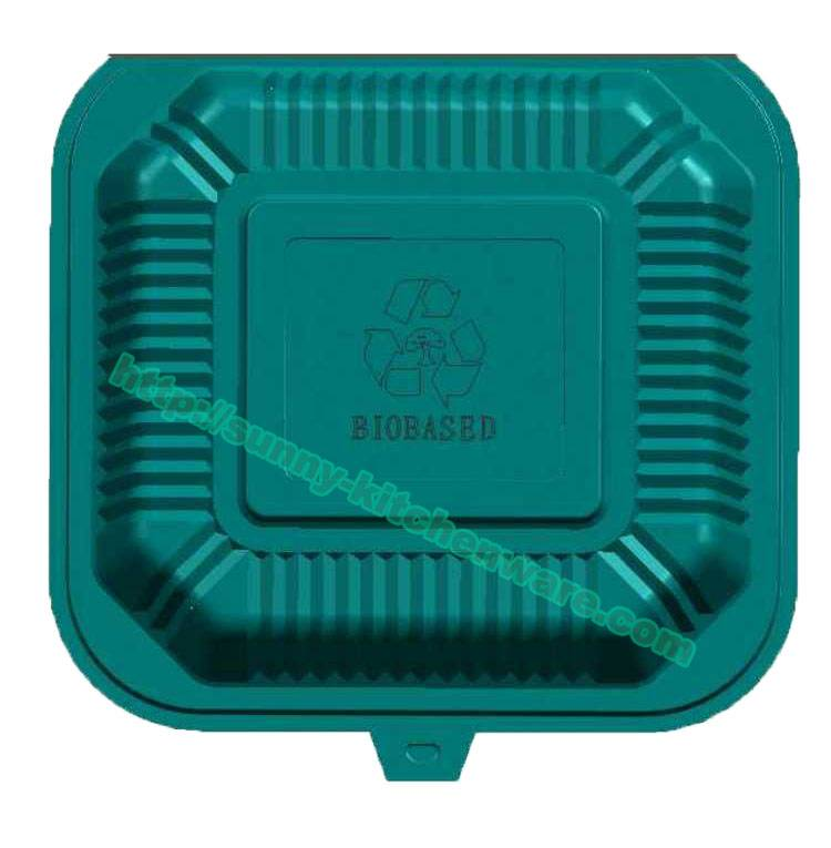 Eco-friendly Compostable Biodegradable Disposable tableware