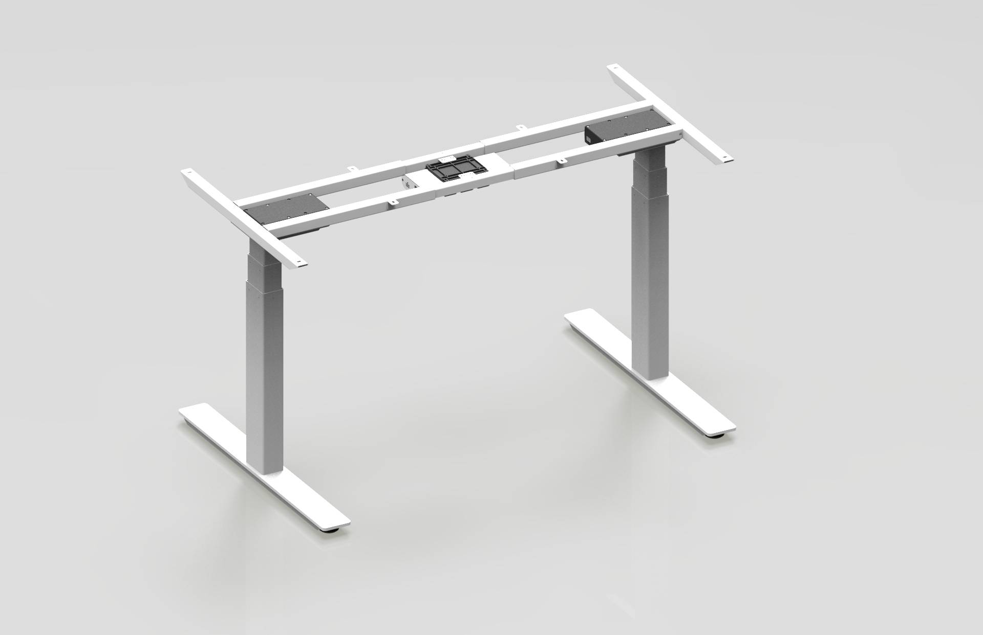 WA6 Height adjustable desk