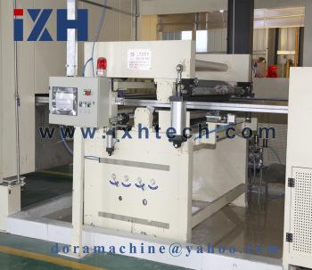 4 feet working width two step impregnated machine phenolic resin line