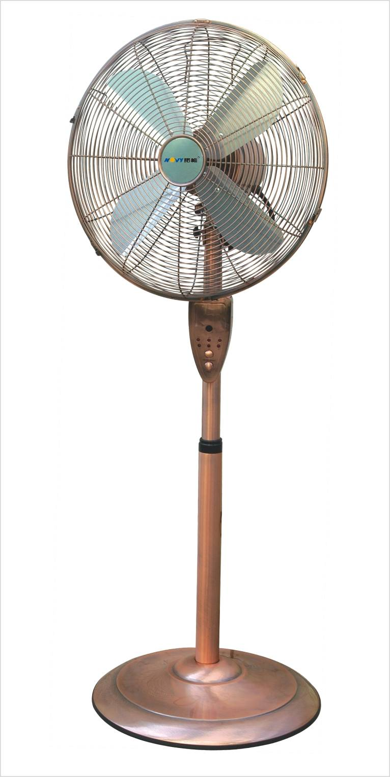 "FTD-J40RC 16"" metal fan"