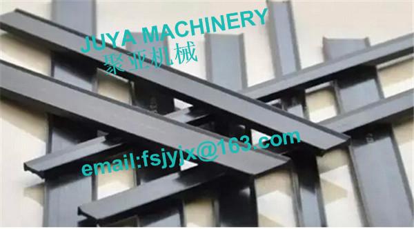 C Type polyamide thermal break strip